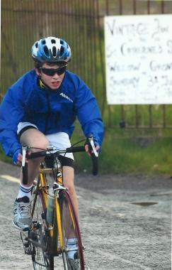 2021 6th class in April 2012 KoM Road Bike0001