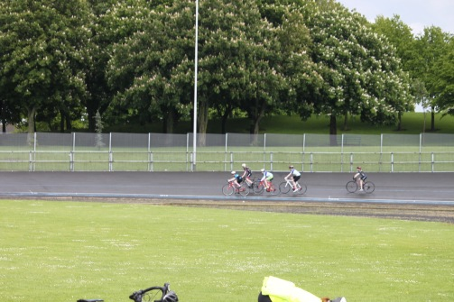 2021 Track Day in 2016 14