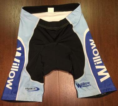 Waist Shorts Front €41