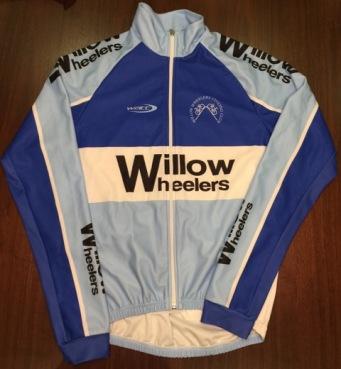 Autumn/Winter Jacket Front €78/€82